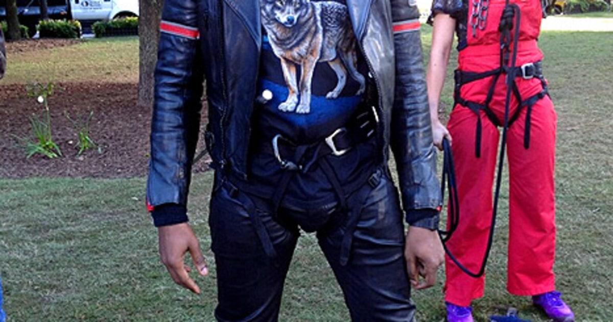 kanye west wears afro wig channels 80s mtv vj in
