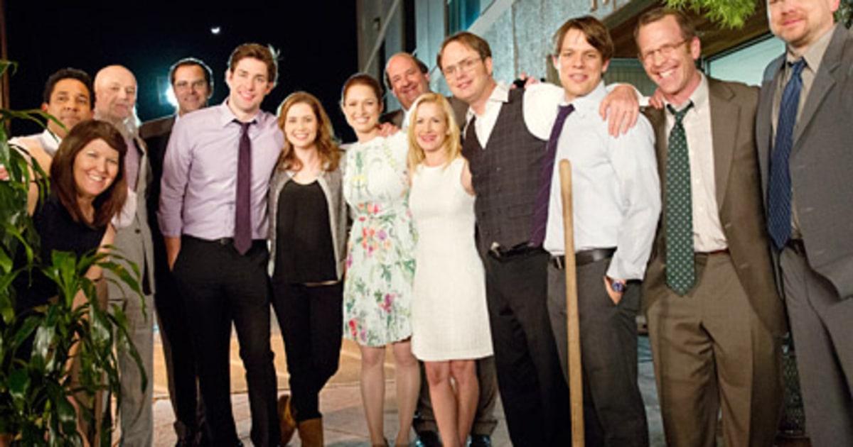 The office season 9 finale wedding withdpere mp3 - The office season 9 finale ...