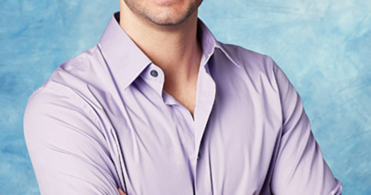 Chris meet bachelorette desiree hartsock 39 s men us weekly - Modern family desiree ...