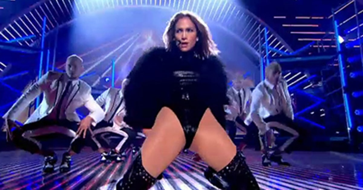 Jennifer lopez defends controversial britain 39 s got talent for 1234 get on the dance floor star cast