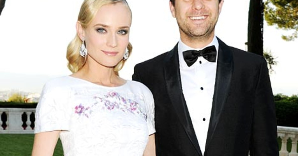 Joshua jackson and diane kruger are close to getting engaged us