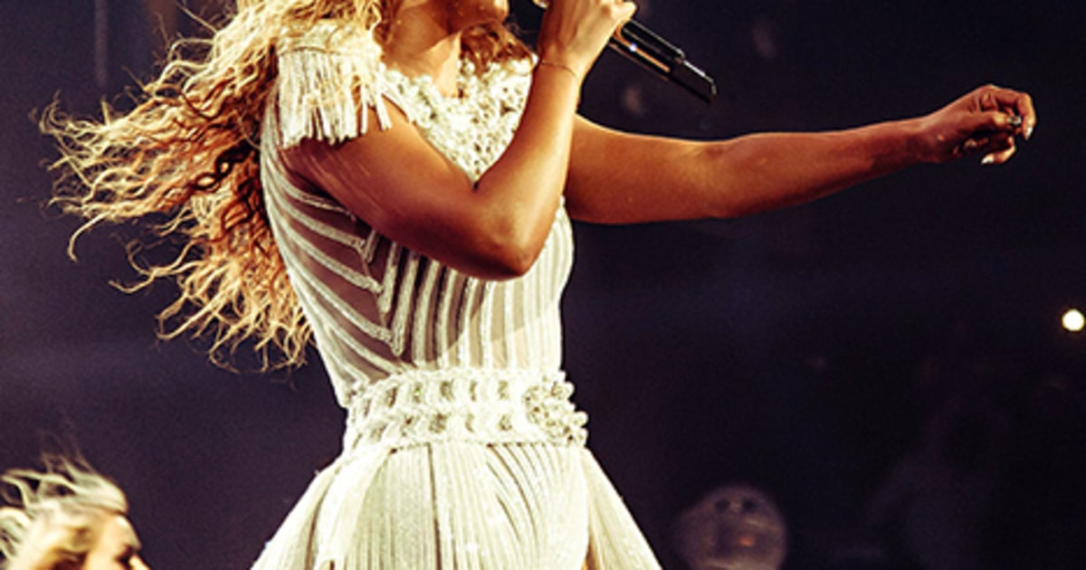 beyonce honors trayvon martin following george zimmerman not guilty us weekly. Black Bedroom Furniture Sets. Home Design Ideas