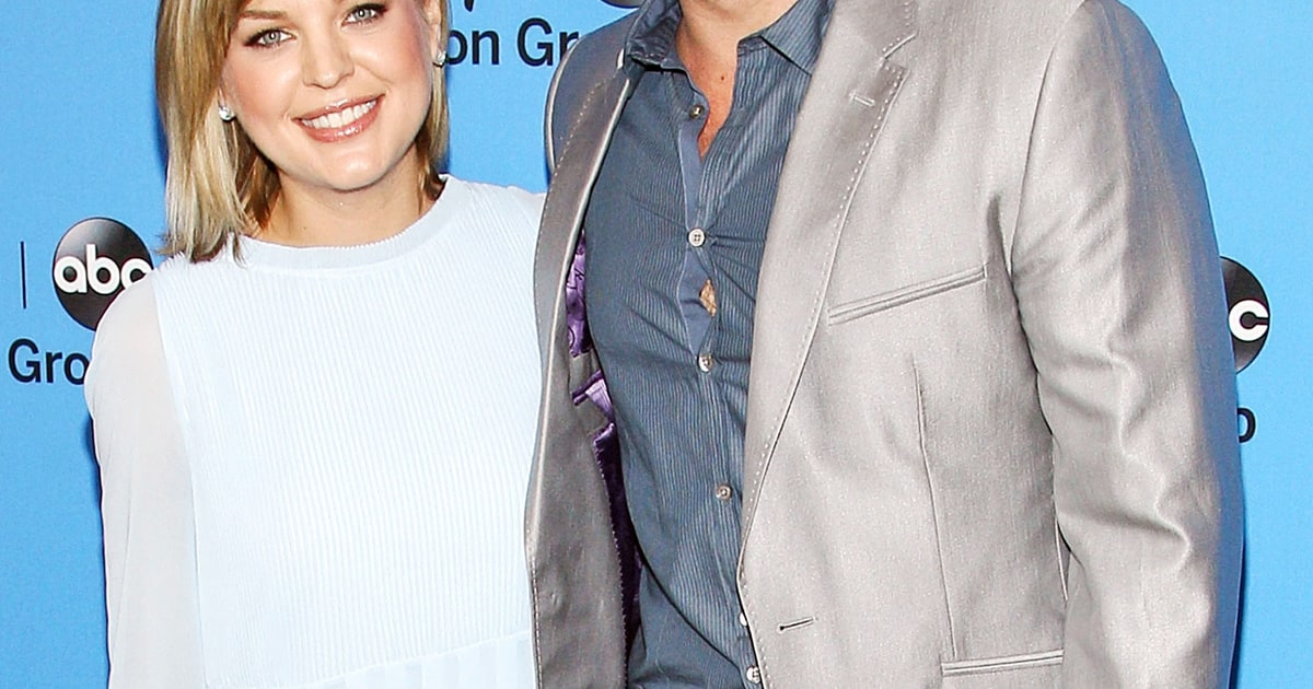 Kirsten storms married pregnant soap star wed brandon barash us