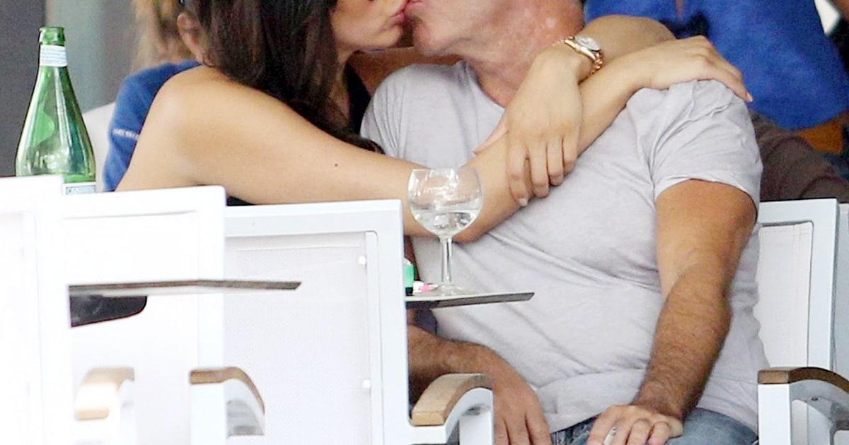 Simon Cowells Family  2018 Son Eric Cowell amp Girlfriend Lauren Silverman  World Star