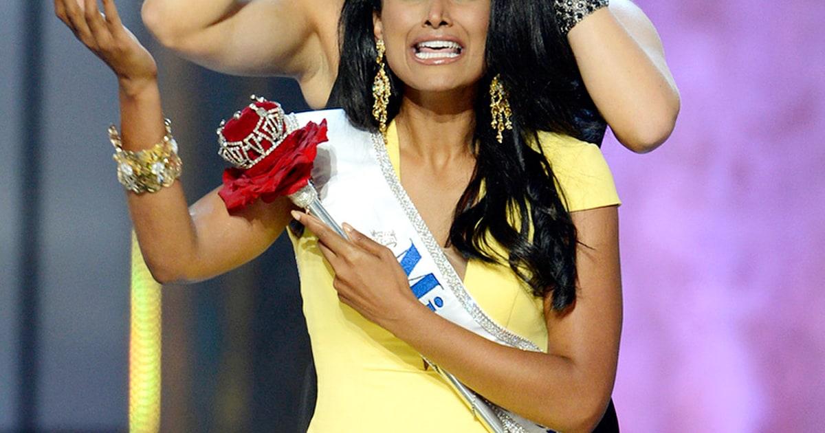 Miss America 2014 Nina Davuluri Racist Comments: I Will ...
