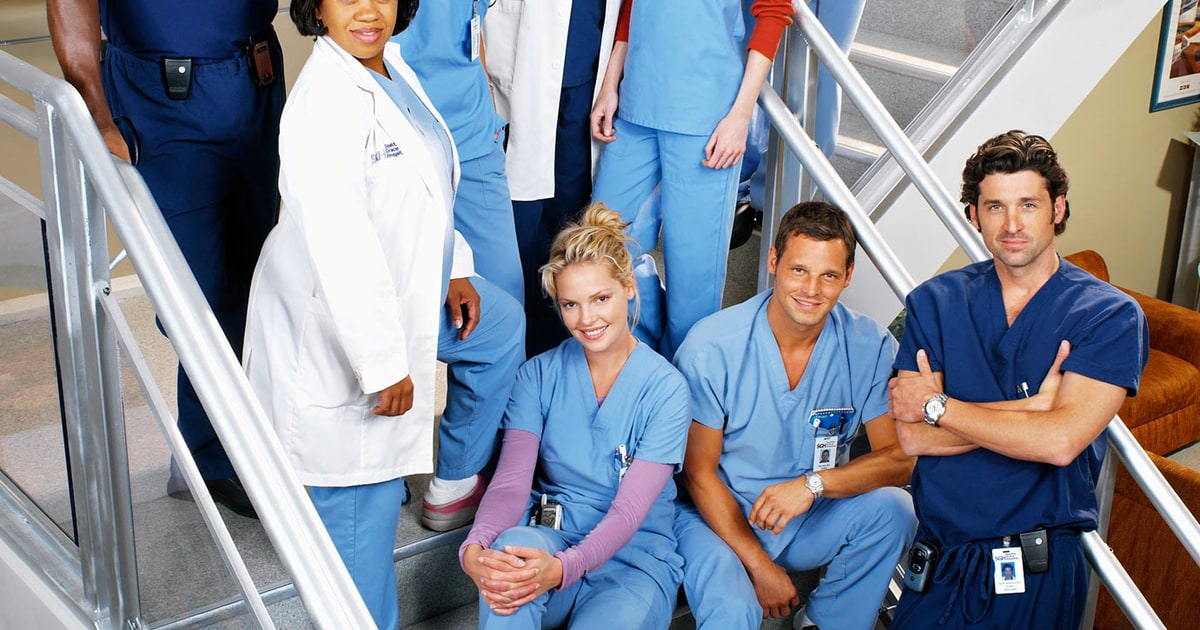 Grey's Anatomy's 9 Best Celebrity Appearances – Fame10