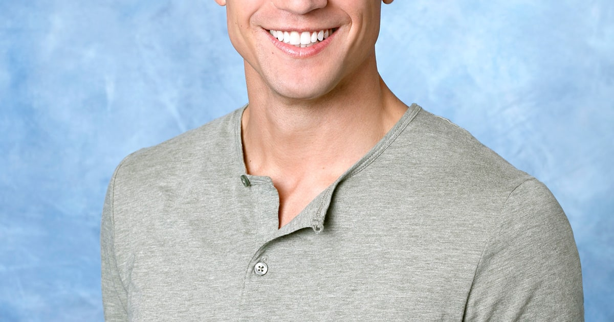 who is chris from the bachelorette dating Chris mcginnis' travel tips travel troubleshooter: canceled amalfi tour,  'the bachelorette's' dating system 'kind of works,' says former contestant venmo john.