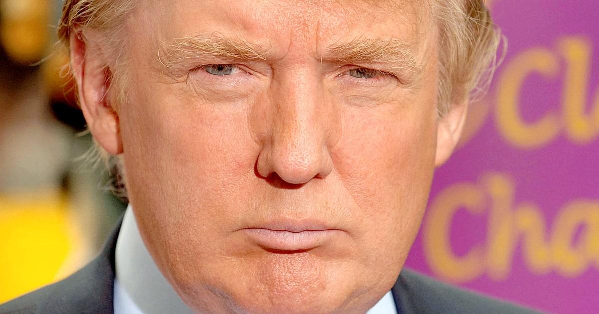 Donald Trump | Celebri...
