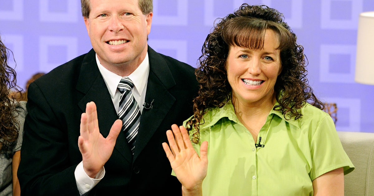 Duggar 2013 michelle duggar quot trying quot to get pregnant with 20th child