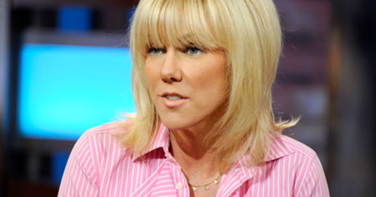 Rielle Hunter Apologiz...