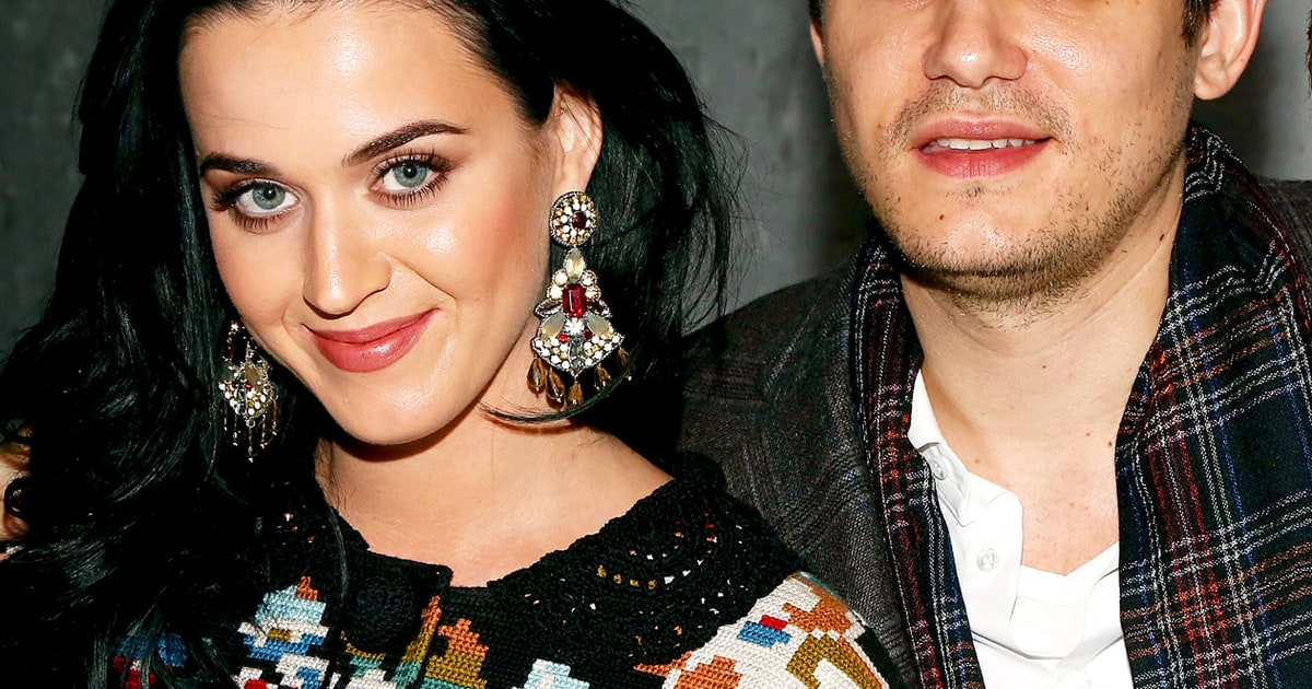 Who is katy perry now dating
