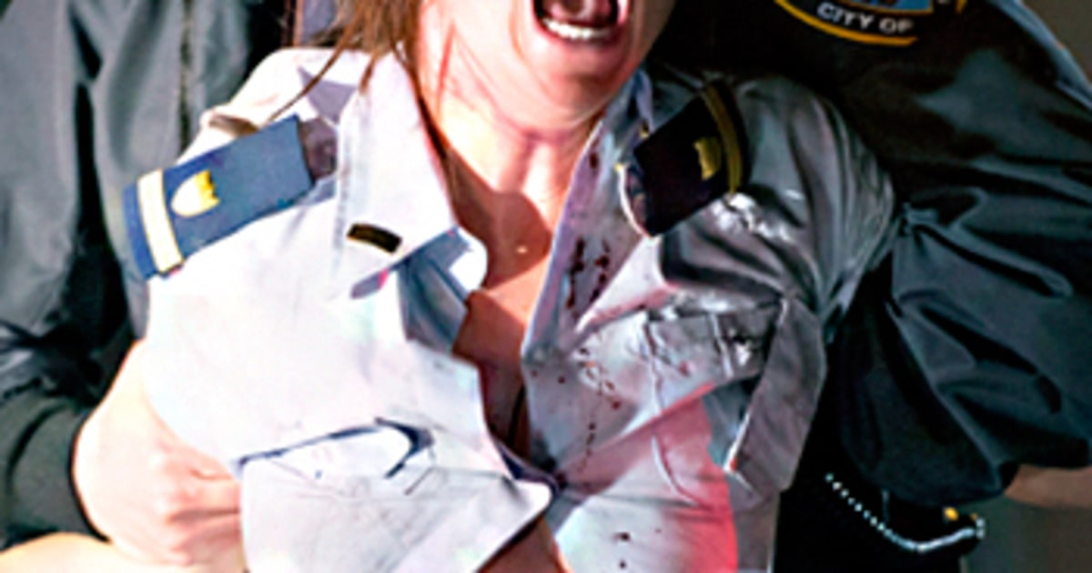 "Shiri Appleby Talks ""Emotional"" Role as Law & Order: SVU Rape Victim"