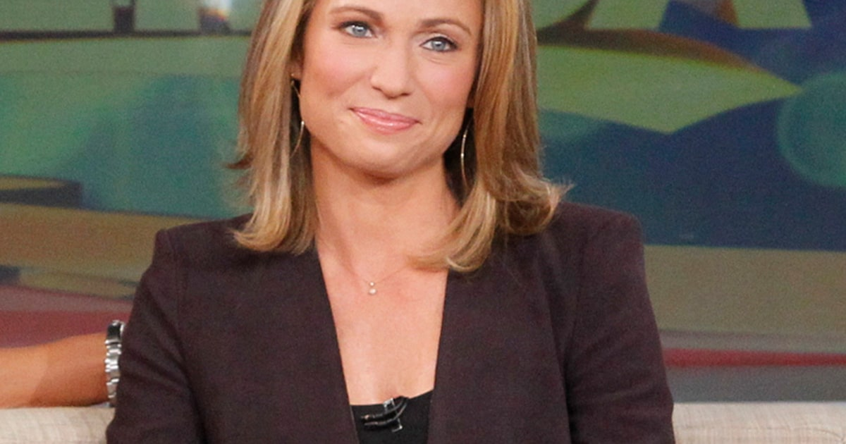 Related Pictures Amy Robach Amy Robach S Feet Pictures to pin on ...