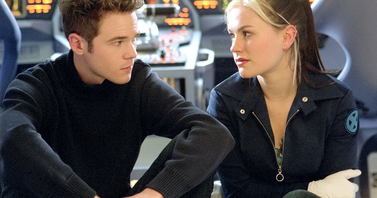 Anna Paquin Rogue Scenes Cut from X-Men: Days of Future ...