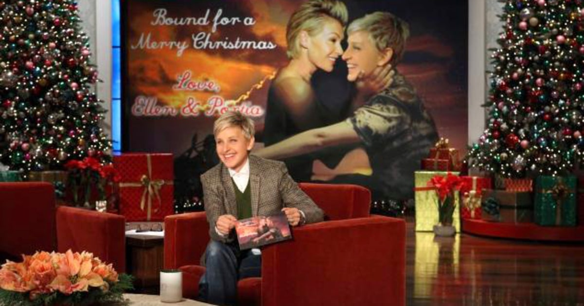 Top 10 Celebrity Christmas Cards | Best of Red Carpet Fly ...