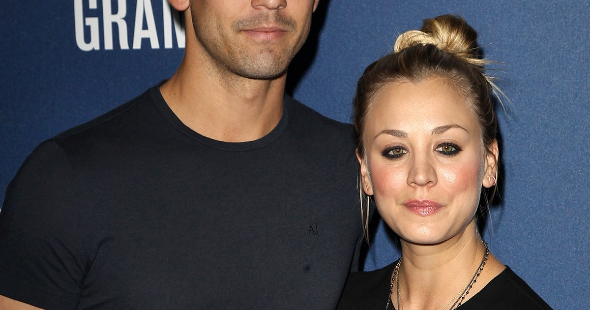 "Ryan Sweeting on Wife Kaley Cuoco: I ""Do Whatever Makes Her Happy ..."