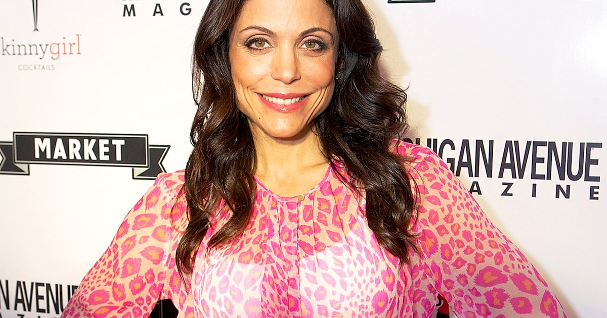 Bethenny Frankel Rents Second Nyc Apartment Amidst Divorce