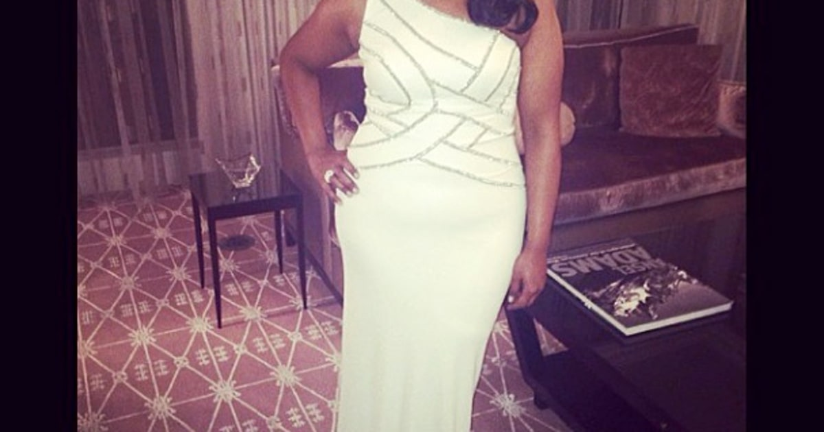 Mindy Kaling Documents White House Dinner Hilarious
