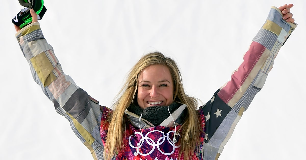 Tinder Co-Founder Tells Olympian Jamie Anderson to Focus ...