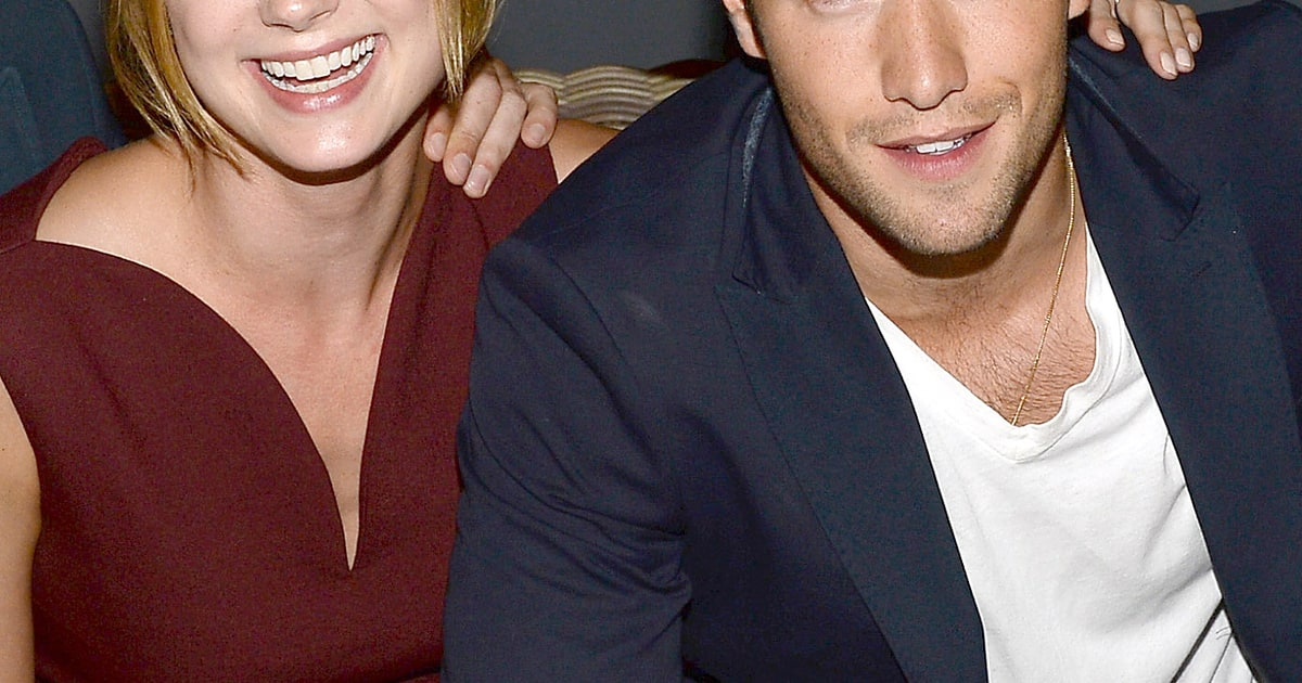 Josh Bowman And Emily Vancamp Hottest Couples Who Fell