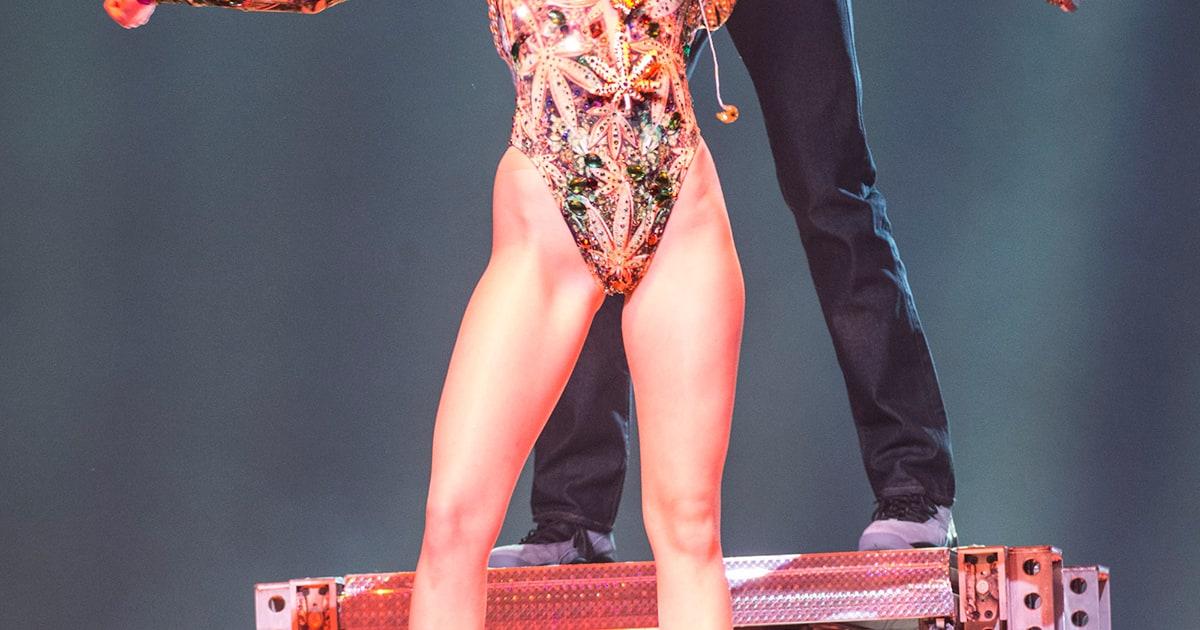 Miley cyrus vancouver concert 2014 - 3 7