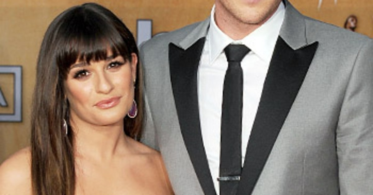 "Lea Michele's New Song ""If You Say So"" Tribute to Cory ..."