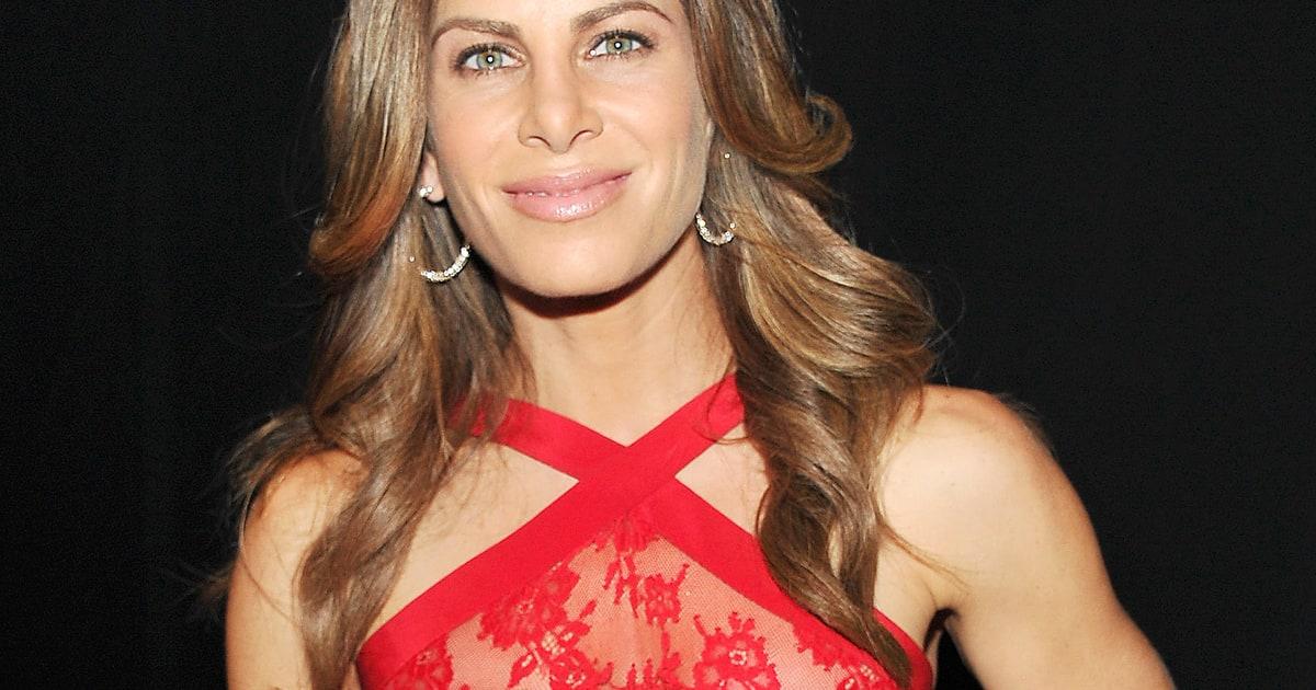 Jillian Michaels Talks Biggest Loser S Rachel Frederickson