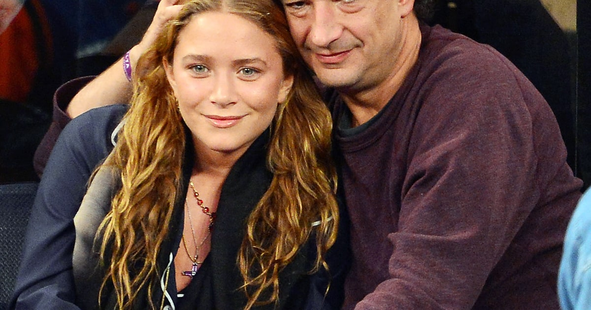 Mary Kate Olsen Said No To Fiance Olivier Sarkozys First Proposal