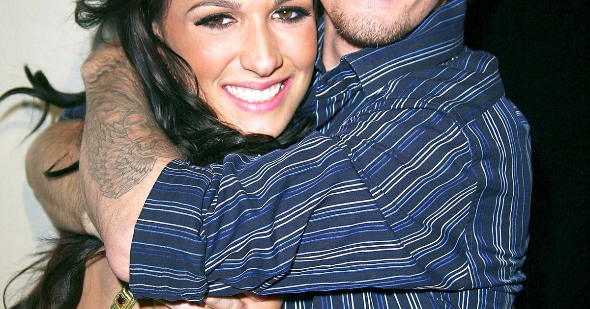 aaron carter and angel carter celebrities who have a
