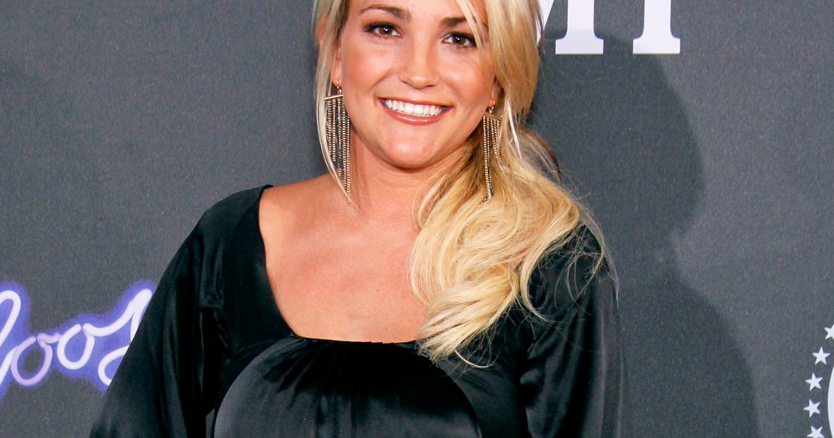 Jamie Lynn Spears Marries Jamie Watson In New Orleans