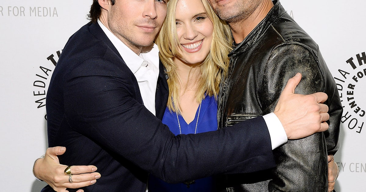 ian somerhalder maggie grace josh holloway lost and