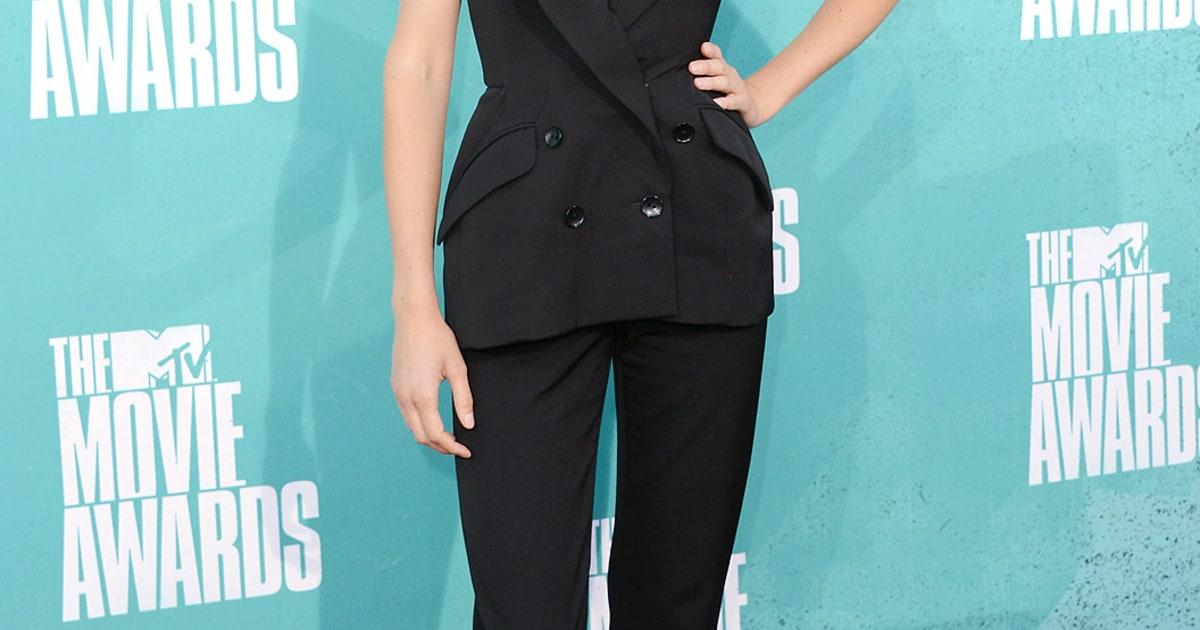 June 3, 2012 | Shailene Woodley's Red Carpet Style Through ...