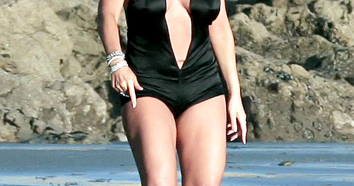 Mariah Carey Bikini Bodies Pic 15 of 35