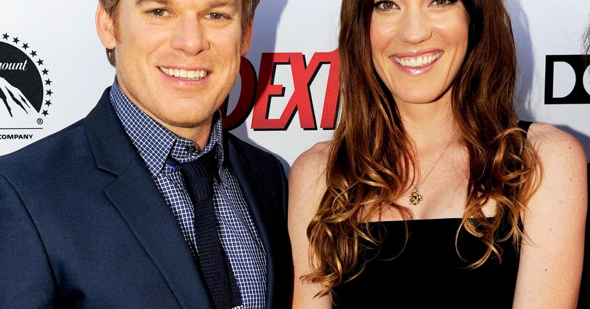 The Real Reason Michael C. Hall & Jennifer Carpenter Are ...