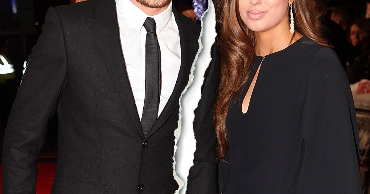 "Barron Trump 2014 >> Liam Payne Splits From Sophia Smith, One Direction Singer ""Devastated"" - Us Weekly"