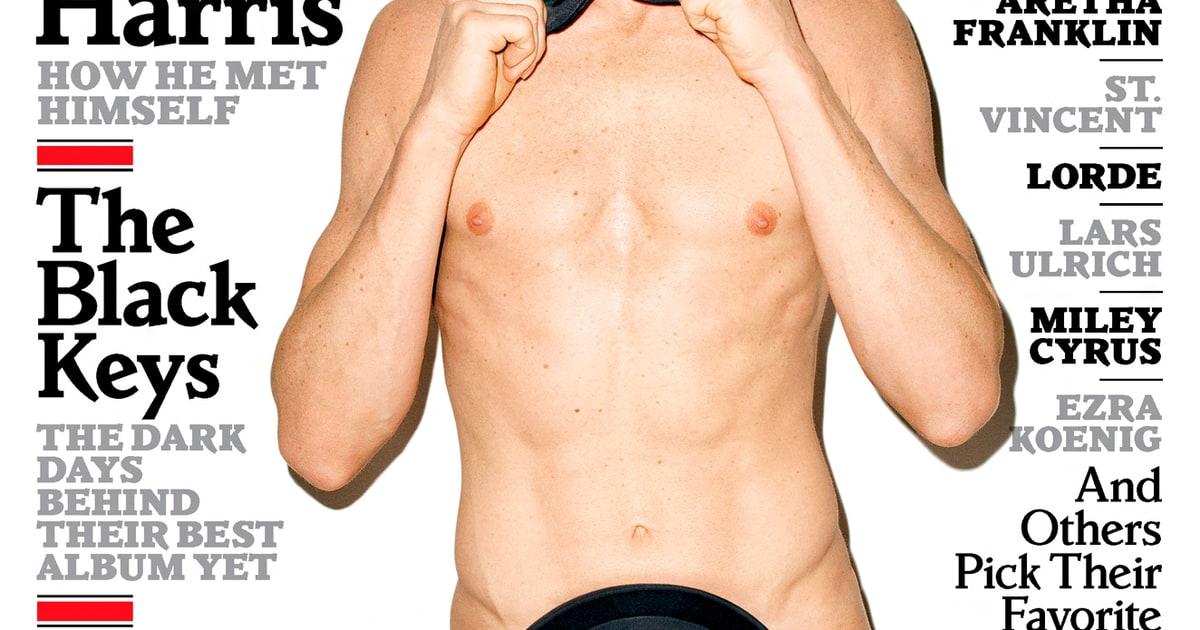 eGistOnline Magazine: Hollywood Star, Neil Patrick Harris