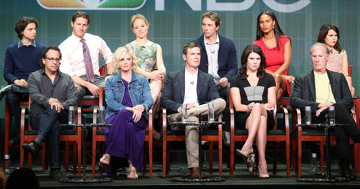 Parenthood Renewal in Jeopardy Amid Possible Cast Pay Cuts ... Parenthood Cast