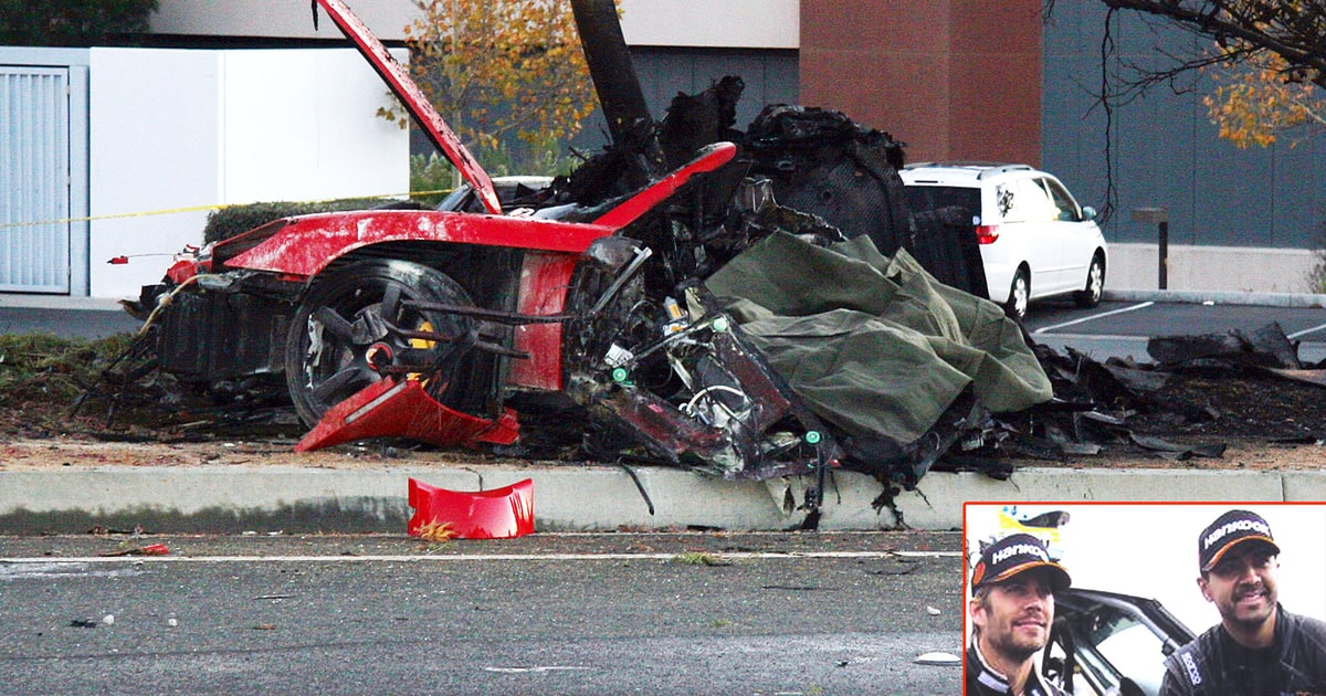 Paul Walker Death Porsche Lawsuit Roger Rodas Widow