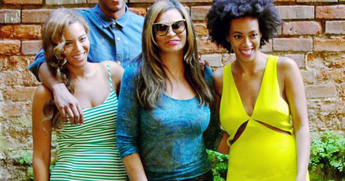 Beyonce, Jay Z, Solange Smile in New Pictures After ...
