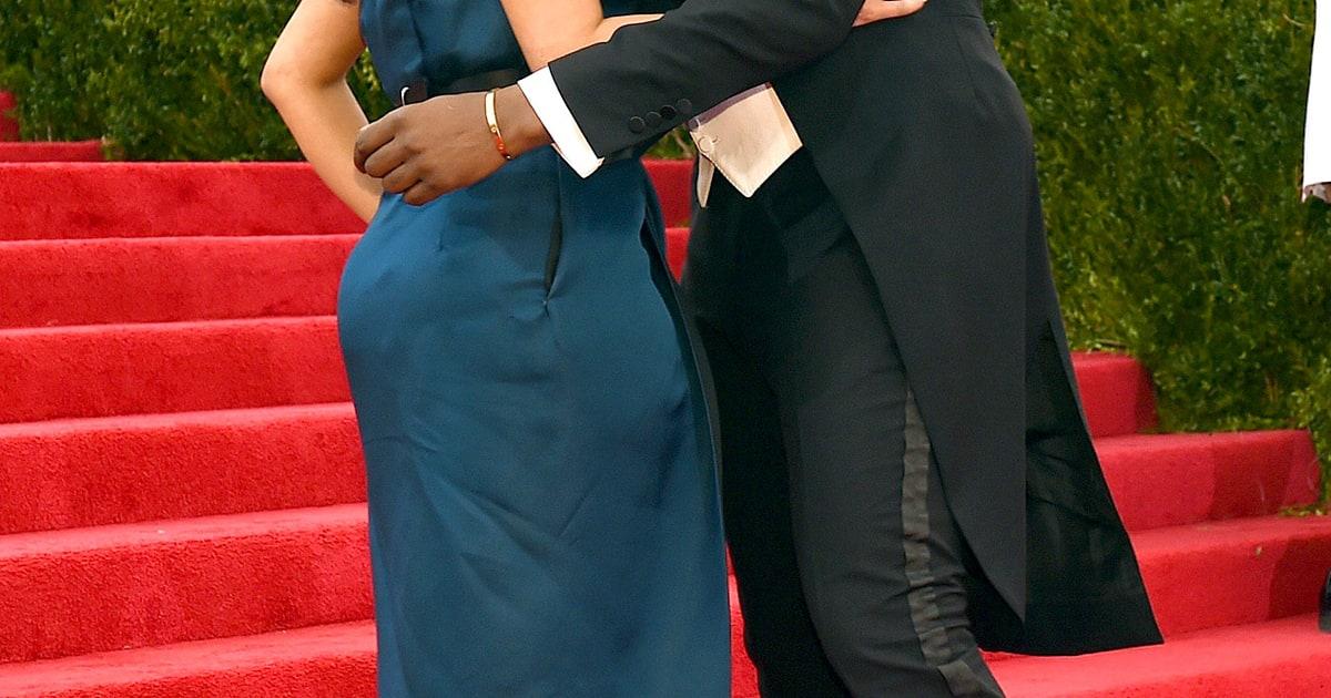 Kim kardashian and kanye west dating since