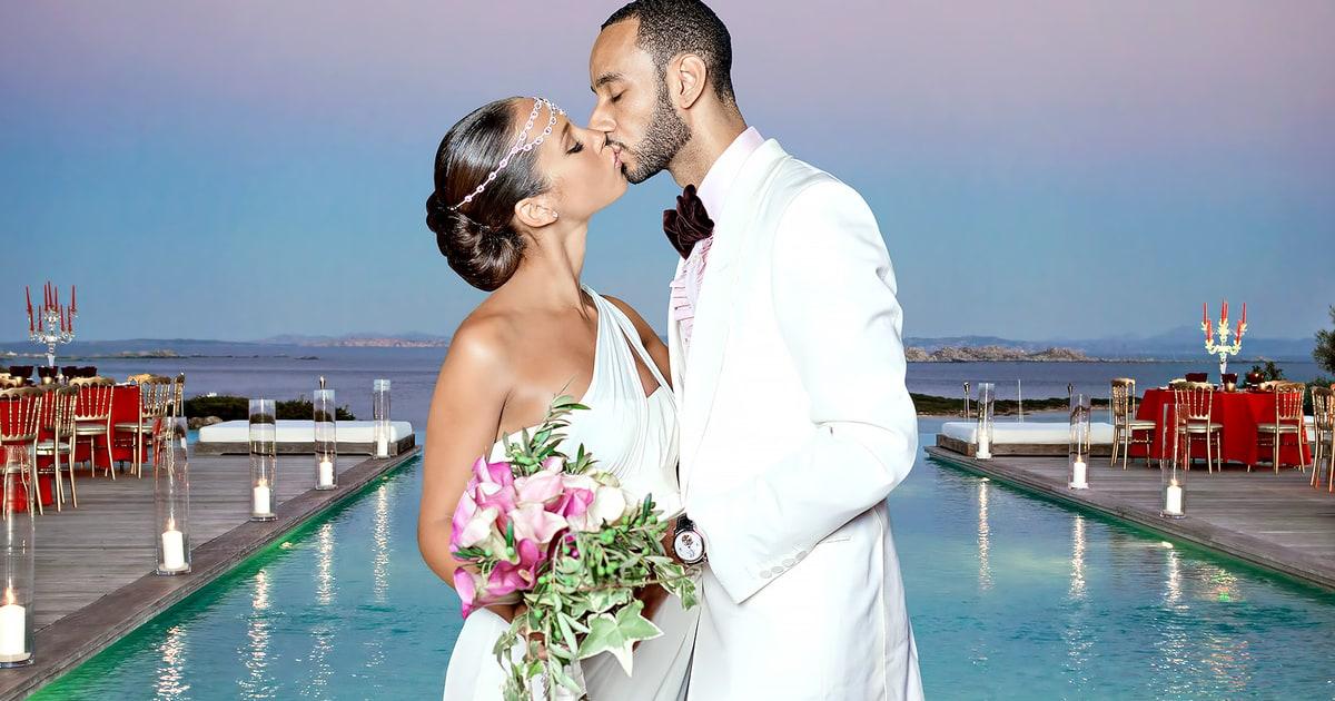 Свадьбы знаменитостей фото 18 фотография