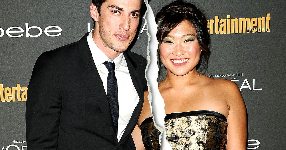Jenna Ushkowitz, Michael Trevino Split After Three Years ...