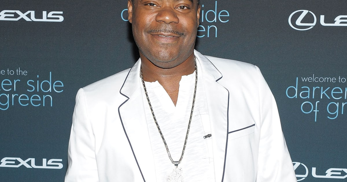 tracy morgan remains in critical condition sustained