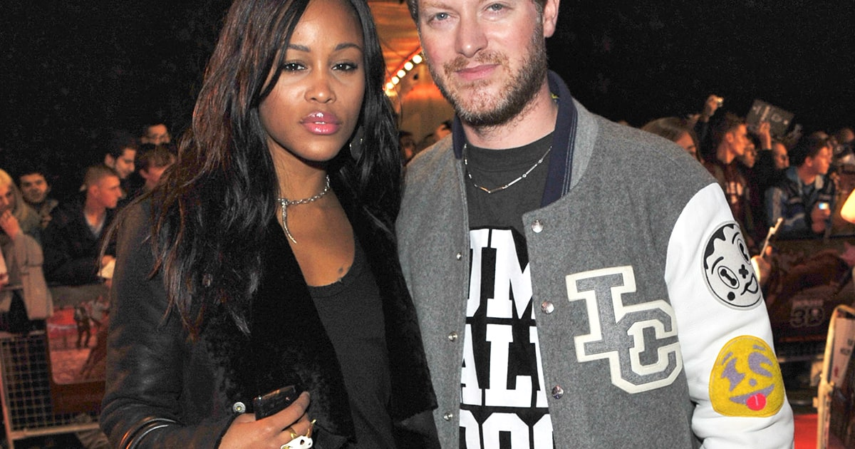 Eve Marries Maximillion Cooper In Spain Wedding: All the Details - Us ...