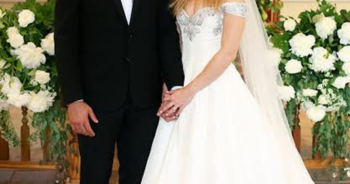 Kimberly Guilfoyle Wedding
