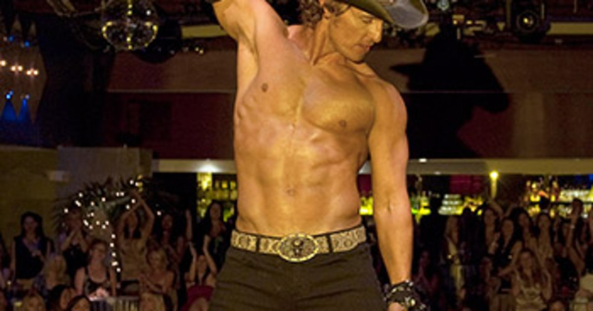 Matthew Mcconaughey Not Returning For Magic Mike 2 Costar Claims 2014196 on oscar awards best dressed