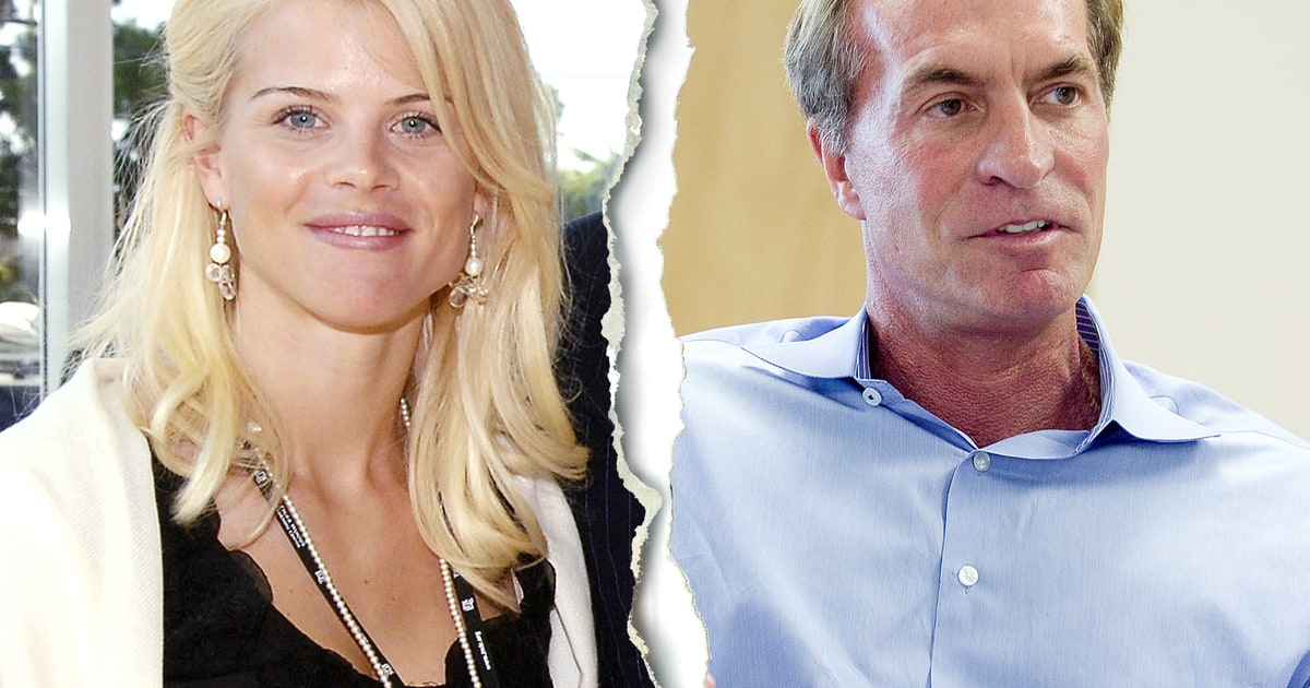elin nordegren  chris cline split after one year of dating