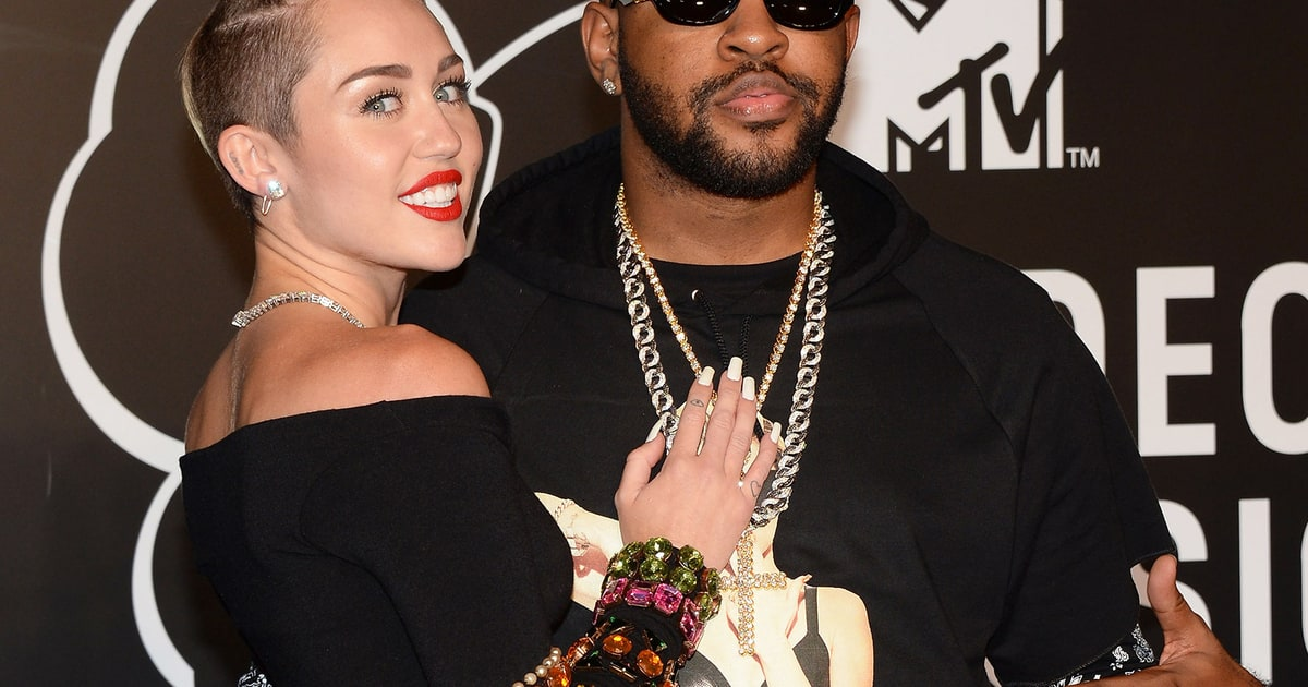mike will made dating miley cyrus Stars are never allowed to simply be single, so as soon as miley cyrus officially announced the end of her engagement to actor liam hemsworth, the rumor mill set to spinning.