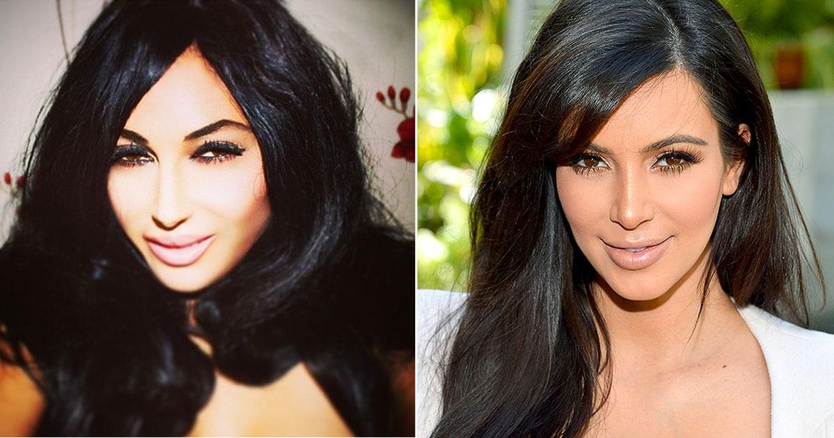 Us weekly celebrity look alikes