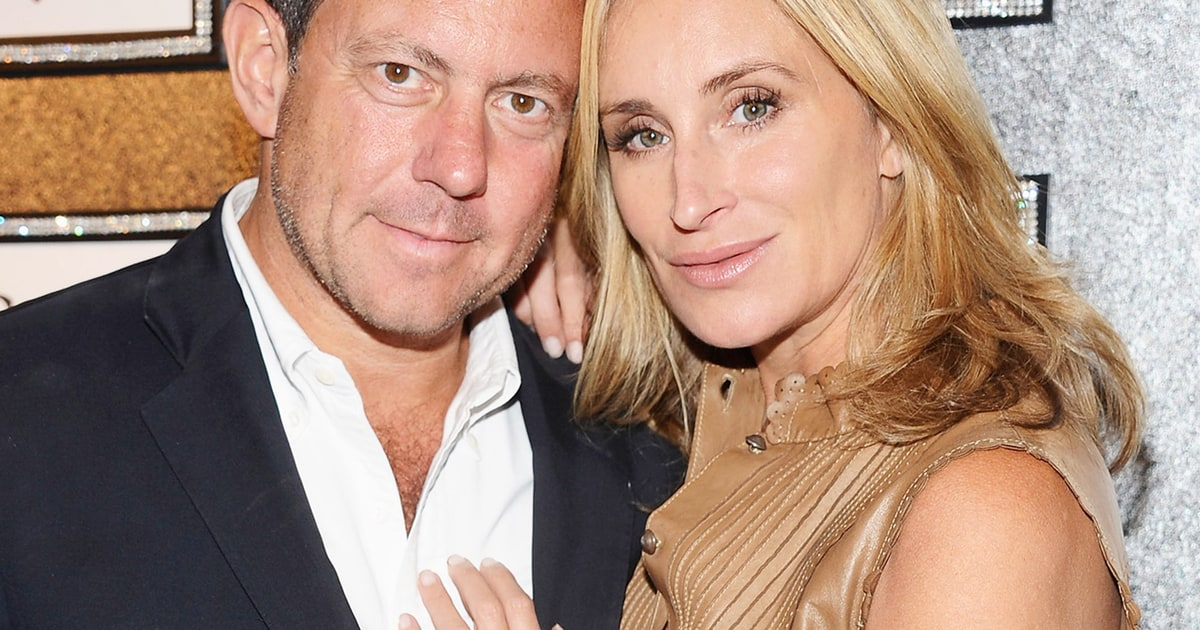 Sonja Morgan Quot Faked Quot Her Promise Ring Scene With Harry